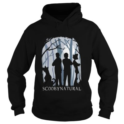 Scooby Natural The Forest Shirt1 400x400 - Scooby Natural The Forest Shirt, Hoodie, Long sleeve