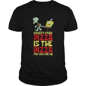 Spongebob Krusty Krab Pizza shirt 300x300 - Spongebob: Krusty Krab Pizza shirt, hoodie, ls