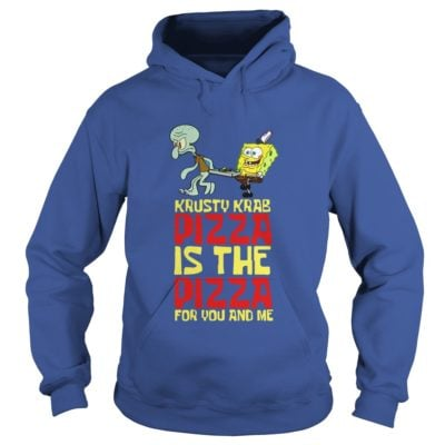 Spongebob Krusty Krab Pizza shirt1 400x400 - Spongebob: Krusty Krab Pizza shirt, hoodie, ls