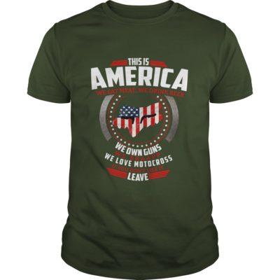 This is America we eat meat we drink beer we own guns shirt1 400x400 - This is America we eat meat, we drink beer, we own guns shirt, hoodie