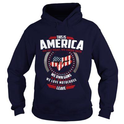This is America we eat meat we drink beer we own guns shirt3 400x400 - This is America we eat meat, we drink beer, we own guns shirt, hoodie