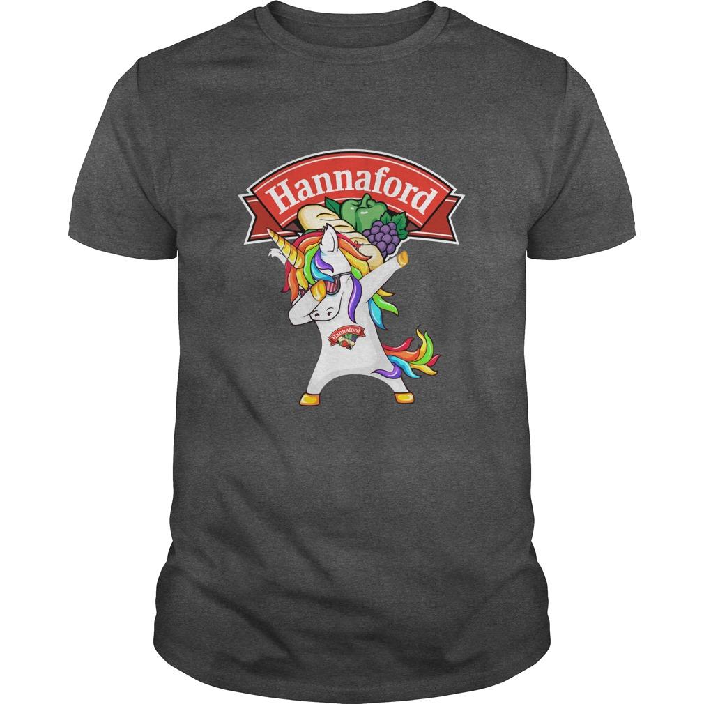 Unicorn Dabbing Hannaford Shirt - Unicorn Dabbing Hannaford Shirt, Hoodie, LS