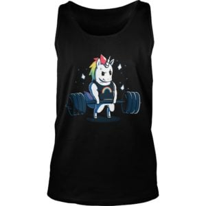 Unicorn Gym shirt 300x300 - Unicorn Gym shirt, long sleeve, tank top