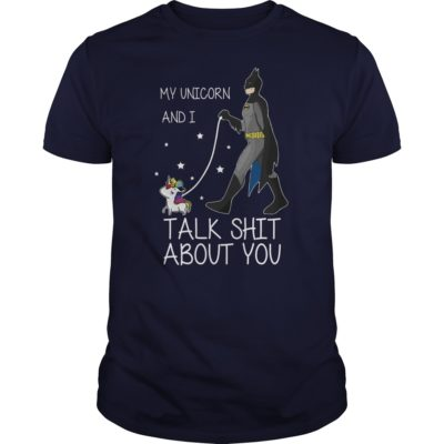 Batman Ride My Unicorn and I talk Shit about You guys tee 400x400 - Batman Ride: My Unicorn and I talk Shit about You shirt, hoodie