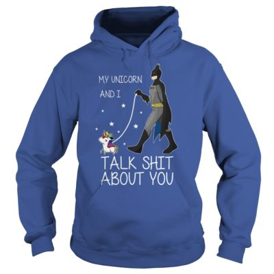 Batman Ride My Unicorn and I talk Shit about You hoodie 400x400 - Batman Ride: My Unicorn and I talk Shit about You shirt, hoodie