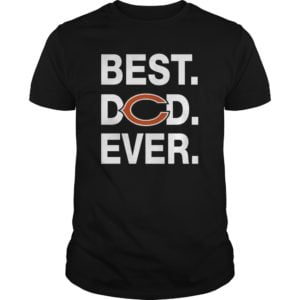 Chicago Bears Best Dad Ever shirt 300x300 - Chicago Bears Best Dad Ever shirt, long sleeve, tank top