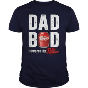 Dad Bod powered by Dr Pepper t shirt 300x300 - Dad Bod powered by Dr Pepper shirt, guys tee, tank top, hoodie