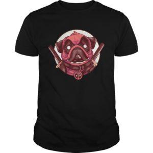 Deadpool Bulldog shirt 300x300 - Deadpool Bulldog shirt, hoodie, guys tee, tank top
