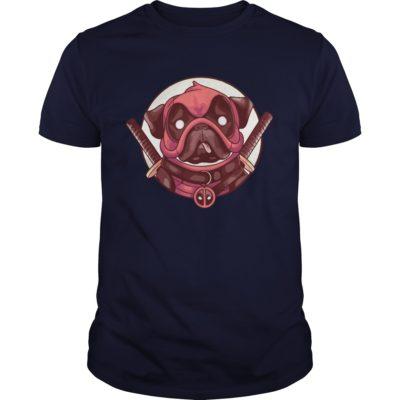 Deadpool Bulldog t shirt 400x400 - Deadpool Bulldog shirt, hoodie, guys tee, tank top