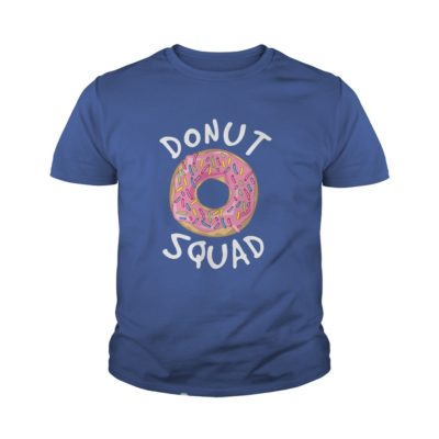 Donuts Squad youth tee 400x400 - Donuts Squad shirt: Funny Donuts