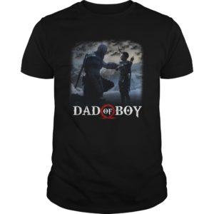 God of War Dad of Boy shirt 300x300 - God of War Dad of Boy shirt, guys tee, youth tee, long sleeve