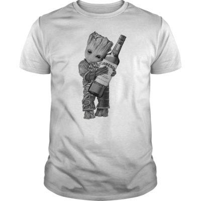 Groot Hug Jameson shirt 400x400 - Groot Hug Jameson shirt, long sleeve, guys tee, hoodie