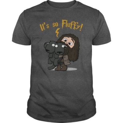 Harry Potter Its so fluffy guys tee 400x400 - Harry Potter It's so fluffy shirt, ladies, hoodie, guys