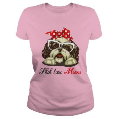 Shih Tzu Mom shirt1 400x400 - Shih Tzu Mom shirt, ladies, hoodie