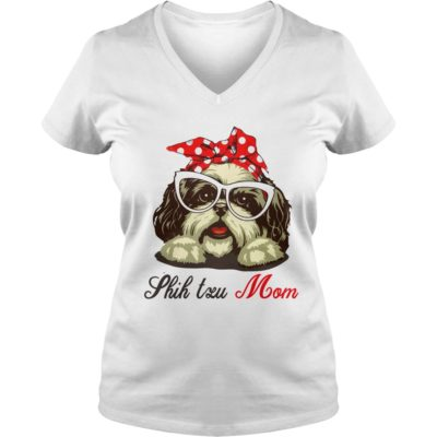 Shih Tzu Mom shirt2 400x400 - Shih Tzu Mom shirt, ladies, hoodie