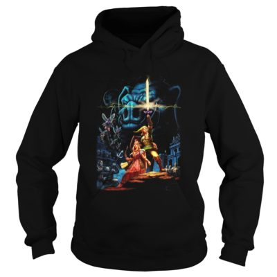 The Legend of Zelda a Link To The Past hoodie 400x400 - The Legend of Zelda a Link To The Past shirt, long sleeve, hoodie