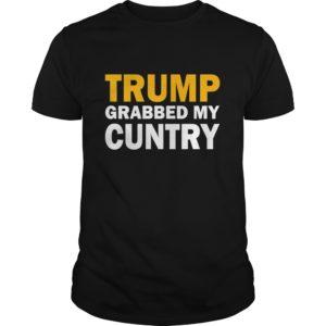 Trump grabbed my cuntry shirt 300x300 - Trump grabbed my cuntry shirt, long sleeve