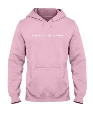 1 320x400 - Where To Buy Flirting With Disaster Hooded ?