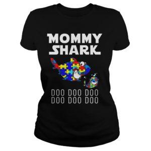 Autism Mommy Shark Doo Doo Doo shirt 300x300 - Autism Mommy Shark Doo Doo Doo shirt, ladies tee, youth tee, hoodie