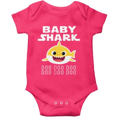 Baby Shark doo doo doo baby 400x400 - Baby Shark Doo Doo Doo shirt, hoodie, youth tee, guys tee