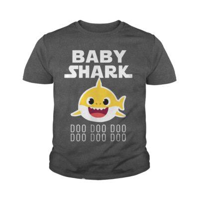 Baby Shark doo doo doo t shirt 400x400 - Baby Shark Doo Doo Doo shirt, hoodie, youth tee, guys tee