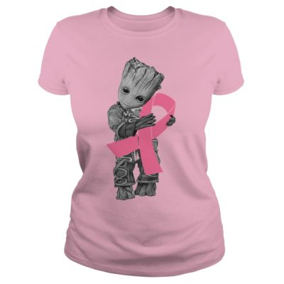 Breast Cancer Groot hug Awareness Ribbon t shirt 400x400 - Breast Cancer Groot hug Awareness Ribbon shirt, ladies tee, hoodie