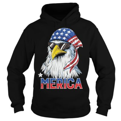 Eagle mullet Merica shirt1 400x400 - 4th of July Eagle mullet Merica shirt, hoodie, long sleeve