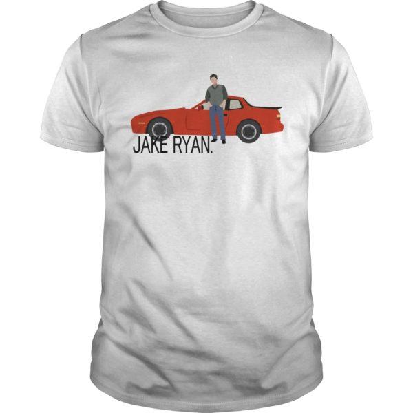 Sixteen Candles Jake Ryan car shirt 600x600 - Sixteen Candles Jake Ryan Car shirt, hoodie, ls
