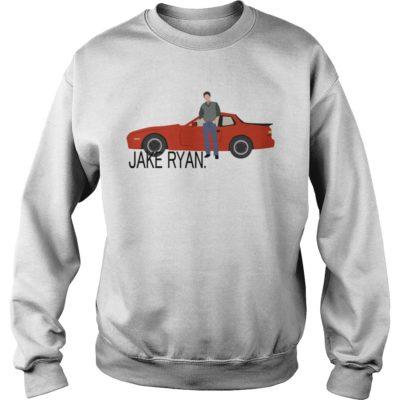 Sixteen Candles Jake Ryan car shirt1 400x400 - Sixteen Candles Jake Ryan Car shirt, hoodie, ls