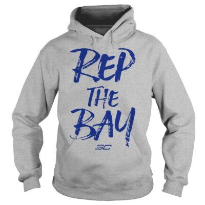 hot sale online ed57b e88a5 Stephen Curry Rep The Bay shirt, guys tee, ladies tee