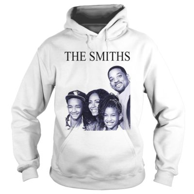 The Smiths Family hoodie 400x400 - The Smiths Family shirt, guys tee, ladies tee, youth tee