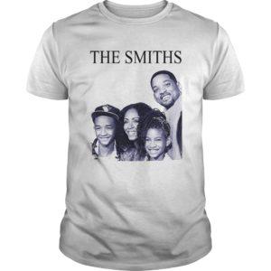The Smiths Family shirt 300x300 - The Smiths Family shirt, guys tee, ladies tee, youth tee