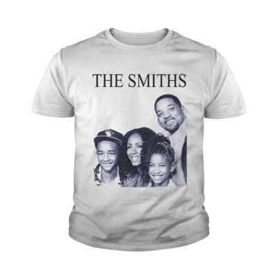 The Smiths Family youth tee 400x400 - The Smiths Family shirt, guys tee, ladies tee, youth tee