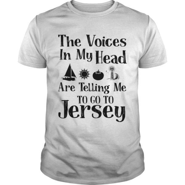 The voices in my Head are telling me to go to Jersey shirt 600x600 - The Voices In my Head are Telling Me to go to Jersey shirt, hoodie