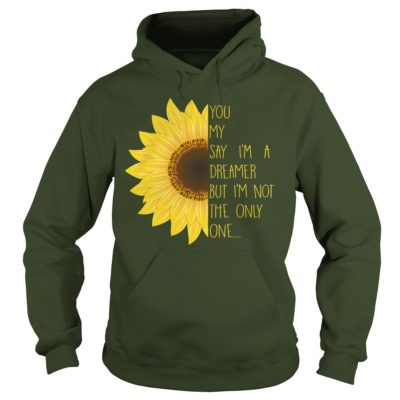 You my say Im a dreamer But Im not the only one hoodie 400x400 - You my say I'm a Dreamer But I'm not the only One shirt, hoodie