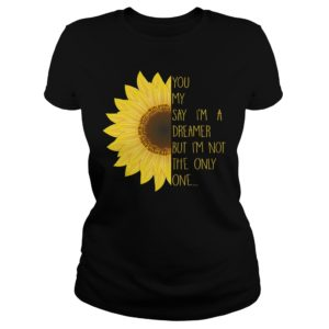 You my say Im a dreamer But Im not the only one shirt 300x300 - You my say I'm a Dreamer But I'm not the only One shirt, hoodie