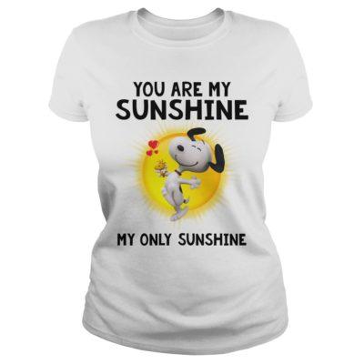 221 400x400 - Snoopy You are My Sunshine My Only Sunshine shirt, hoodie, ladies tee