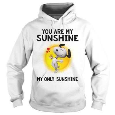 223 400x400 - Snoopy You are My Sunshine My Only Sunshine shirt, hoodie, ladies tee