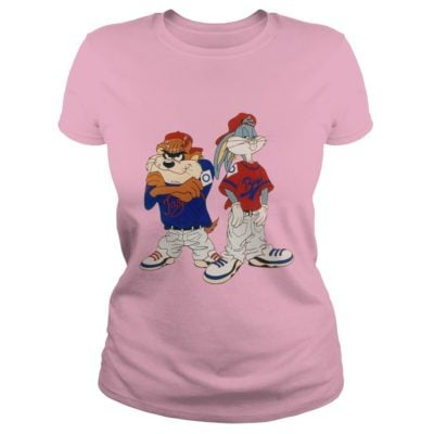 90s Hip Hop Kriss Kross Bugs and Taz ladies tee 400x400 - 90s Hip Hop Kriss Kross Bugs Taz shirt, guys tee, youth tee, hoodie