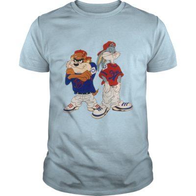 90s Hip Hop Kriss Kross Bugs and Taz t shirt 400x400 - 90s Hip Hop Kriss Kross Bugs Taz shirt, guys tee, youth tee, hoodie