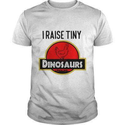 I Raise Tiny Dinosaurs Shirt 400x400 - Jurassic park, I Raise Tiny Dinosaurs Shirt, hoodie, sweat shirt, long sleeve