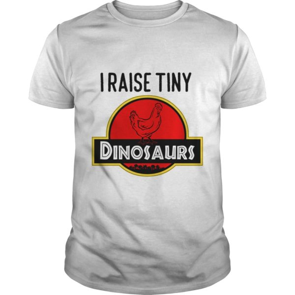 I Raise Tiny Dinosaurs Shirt 600x600 - Jurassic park, I Raise Tiny Dinosaurs Shirt, hoodie, sweat shirt, long sleeve
