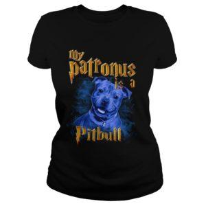 My Patronus is a Pitbull shirt 300x300 - My Patronus is a Pitbull shirt, ladies tee, guys tee, hoodie