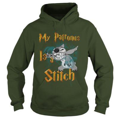 My Patronus is a stitch 400x400 - My Patronus is a Stitch shirt, hoodie, long sleeve