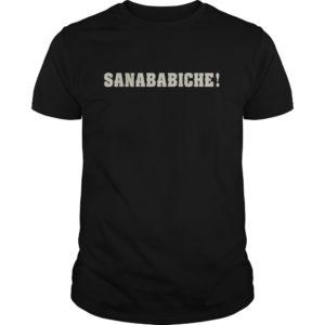 Sanababiche shirt 300x300 - Sanababiche shirt, hoodie, sweatshirt, long sleeve
