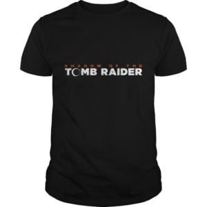 Shadow of the tomb raider Shirt 300x300 - Shadow of the Tomb Raider shirt