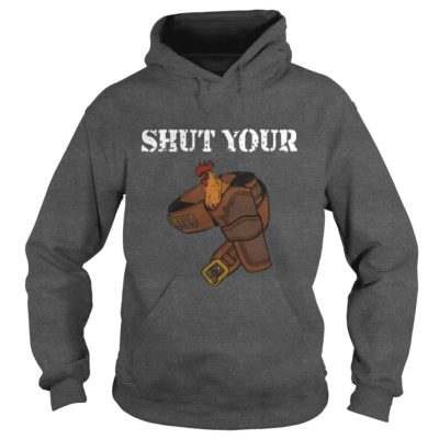 Shut 400x400 - Shut Your Cock Holster Gun shirt, hoodie, sweat shirt