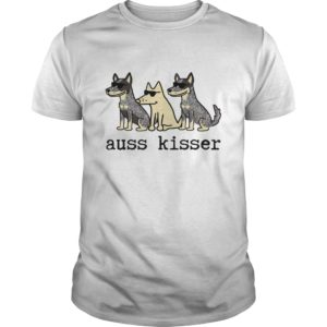 Teddy Dog Auss Kisser Shirt 300x300 - Teddy Dog Auss Kisser Shirt, hoodie, long sleeve, ladies tee, sweatshirt