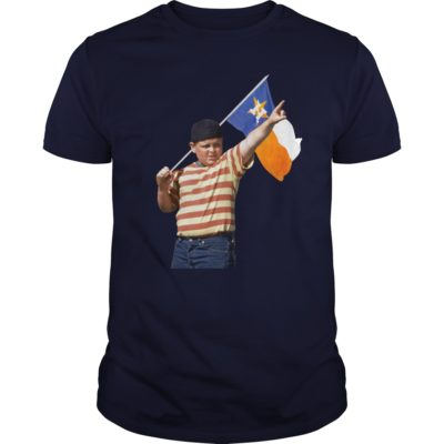 The Sandlot Houston Astros flag t shirt 400x400 - The Sandlot Houston Astros Flag shirt, long sleeve, hoodie, youth tee