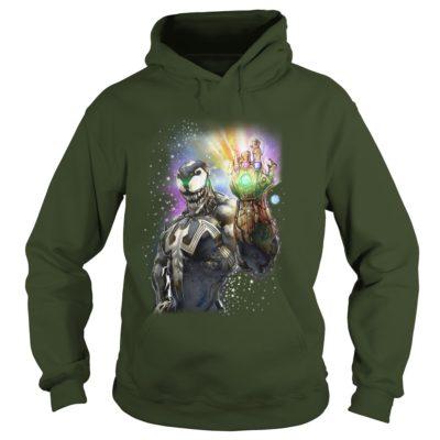 11 13 400x400 - Venom With The Infinity Gauntlet shirt, guys tee, hoodie, LS